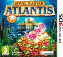 Jewel Master: Atlantis - 2DS + 3DS