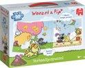 Woezel & Pip Verhaaltjes Puzzel