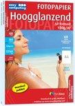 Easy Computing Fotopapier - 60 vellen / Hoogglanzend / 150 Gram