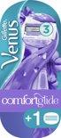 Gillette Venus Breeze - Scheermes + Extra scheermesje