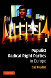 Populist Radical Right Parties in Europe