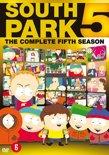 South Park - Seizoen 5