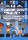 Ruimtelijke economische dynamiek