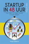 Startup in 48 uur