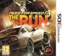 Need For Speed: The Run - 2DS + 3DS