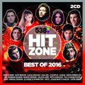 538 Hitzone - Best Of 2016