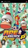 Ape Escape /PSP
