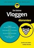 Voor dummies - De kleine vloggen voor dummies