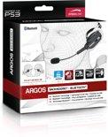 Speedlink Bluetooth Headset Zwart PS3