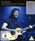The Total Experience Live In Liverpool (Blu-ray)