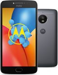 Motorola Moto E4 Plus - 16GB - Dual Sim - Grijs
