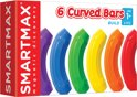 SmartMax Xtension Set - 6 Gekromde Staven
