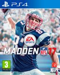 MADDEN NFL17 - PS4