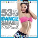 538 Dance Smash 2012 Vol. 3