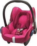 Maxi Cosi Cabriofix - Autostoel - Berry Pink - 2015