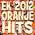 EK 2012 Oranje Hits