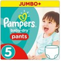 Pampers Easy Up pants - 160 luiers
