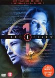 X Files - Seizoen 1