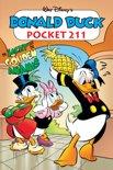 Donald Duck Pocket / 211 De jacht op de gouden ananas