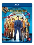 Night At The Museum 2: Battle of the Smithsonian (Blu-ray)