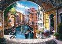 Schmidt Puzzel - Park Venetië