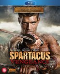 Spartacus - Seizoen 2 (Vengeance) (Blu-ray)