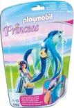 Playmobil Prinses Luna met paard om te verzorgen - 6169