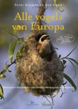 Alle vogels van Europa + CD-ROM