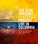 Alan -Symphonic Parsons - Live In Colombia