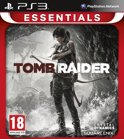 Tomb Raider (Essentials)  PS3
