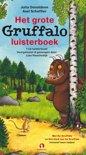 Het Grote Gruffalo Luisterboek