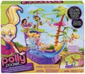 Polly Pocket Avonturen Zwembadset