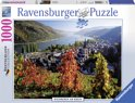 Ravensburger River Rhine - Puzzel - 1000 stukjes