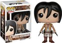 Attack On Titan - Pop 21 Mikasa Ackermann !