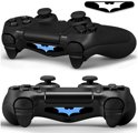 GameID PS4 Game Controller LED Sticker - Batman Logo