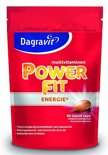 Dagravit Powerfit - 60 liquid caps - Voedingssuplement