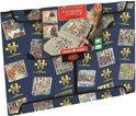 Jan van Haasteren Puzzelmat - Portapuzzle Standaard