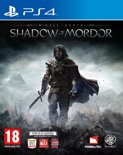 Middle-Earth: Shadow Of Mordor - PS4