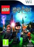 LEGO, Harry Potter Jaren 1-4  Wii