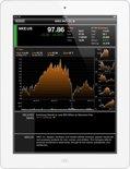 Apple iPad 4 Retina - Wit/Zilver - 32GB - Tablet