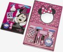 Schrijfset Minnie Mouse Met Make-Up