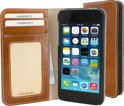 Mobiparts Excellent Wallet Case iPhone 5 / 5s / SE