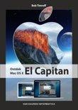 Bob Timroff boek Ontdek Mac OS X El Capitan Paperback 9,2E+15