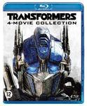 Transformers 1-4 Boxset (Blu-ray)