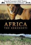Africa - The Serengeti