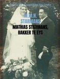 Mathias Starmans, bakker te Eys