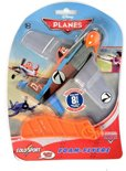 Vliegtuig Disney Planes Foam Flyers Dusty
