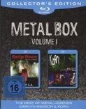 Boxset Metal - Volume 1