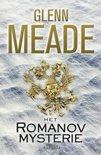 Het Romanov mysterie