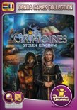 Lost Grimoires - Stolen Kingdom